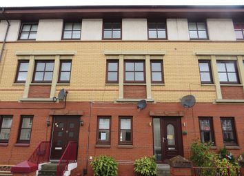Thumbnail 4 bed terraced house for sale in Kenmore Street, Glasgow
