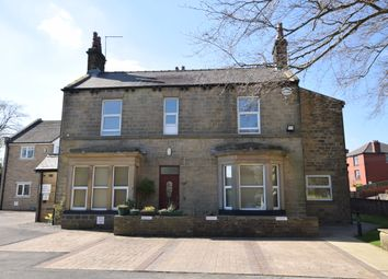 Thumbnail 2 bed flat to rent in Ben Bank Road, Silkstone Common, Barnsley