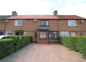Thumbnail 2 bed semi-detached house for sale in Queens Gardens, Ladybank, Cupar