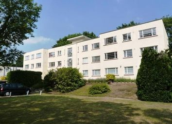 Thumbnail 2 bed flat to rent in Lansdowne Court, Brighton Road, Purley, Surrey