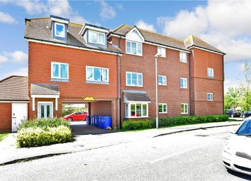 2 bed flat for sale in Great Easthall Way, Sittingbourne, Kent ME10