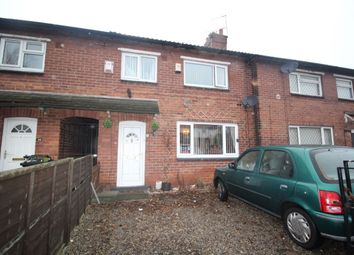 Thumbnail 3 bed terraced house for sale in Orchard Road, Crossgates, Leeds