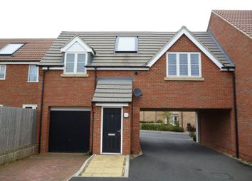 Thumbnail 2 bed flat to rent in Middleton Road, Daventry