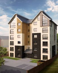 Thumbnail 2 bed flat for sale in 8 Fitzalan Court, 50 Ayr Road, Whitecraigs