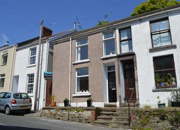 Thumbnail 2 bed semi-detached house for sale in Kimberley Road, Swansea