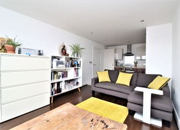 Thumbnail 1 bed flat for sale in 38 Leyton Green Road, Leyton