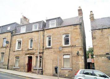 Thumbnail 3 bed maisonette for sale in Scott Street, Galashiels, Scottish Borders