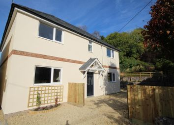 Thumbnail 3 bed detached house for sale in London Road, Shrewton, Salisbury