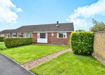Thumbnail 2 bedroom semi-detached bungalow for sale in Cullum Close, Swanton Morley, Dereham