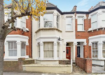 Thumbnail 2 bed flat for sale in Fernthorpe Road, London