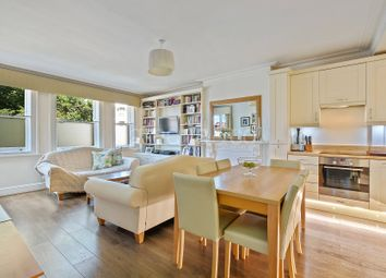 Thumbnail 2 bed flat for sale in Frognal, Hampstead, London