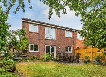 Thumbnail 3 bed end terrace house for sale in Strickland Close, Ifield, Crawley Guide Price 275, 000 To 295, 000