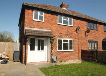 Thumbnail 3 bed semi-detached house to rent in Hammonds Place, Gobowen, Oswestry