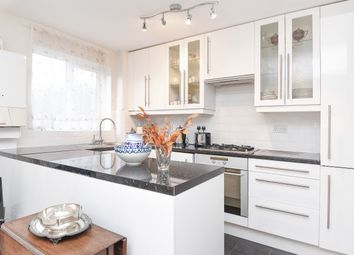 Thumbnail 1 bed flat for sale in Bowman Mews, London