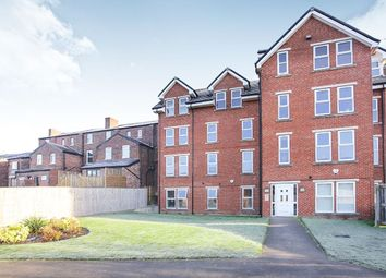 Thumbnail 2 bed flat to rent in Wellington Court Stitch Lane, Stockport