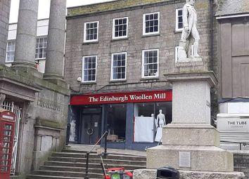 Thumbnail Retail premises to let in Penzance