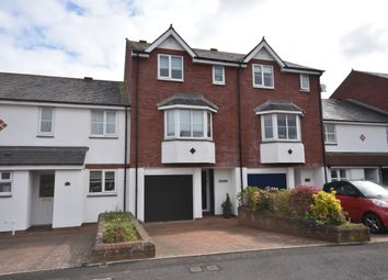 Thumbnail 3 bed property for sale in Milestone House, 22 Tappers Close, Topsham, Exeter, Devon