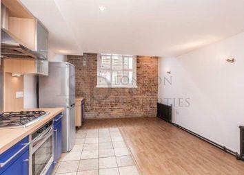 Thumbnail 1 bed flat to rent in Hopton Road, Royal Arsenal