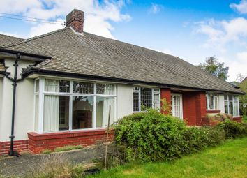 Thumbnail 3 bed bungalow for sale in Heddon Banks, Heddon-On-The-Wall, Newcastle Upon Tyne