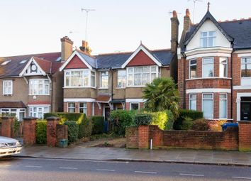 Thumbnail 1 bed flat for sale in Kent Gardens, London