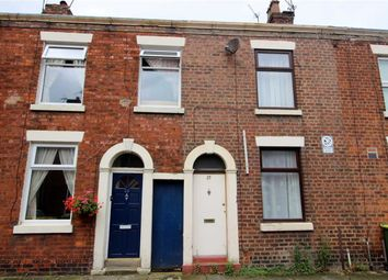 Thumbnail 2 bed terraced house for sale in Shuttleworth Road, Preston