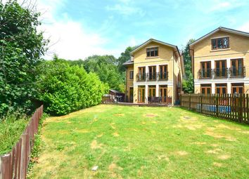 5 bed detached house for sale in The Powdermills, Old Malden KT4