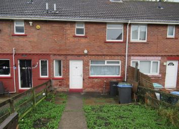 Thumbnail 2 bed terraced house for sale in Surrey Crescent, Consett
