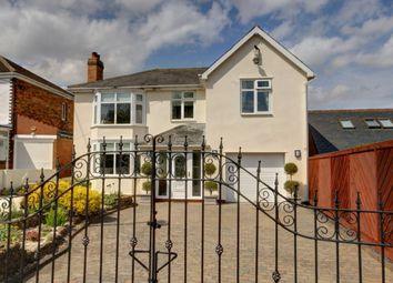Thumbnail 5 bedroom detached house for sale in Durham Road, East Rainton, Houghton Le Spring