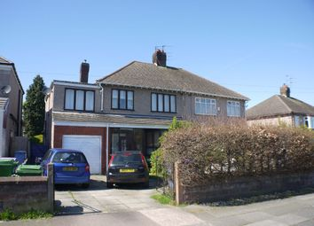 Thumbnail 4 bed semi-detached house to rent in Kings Drive, Woolton, Liverpool