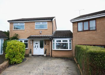 Thumbnail 4 bed detached house for sale in Denholme, Upholland, Skelmersdale