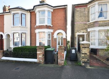 Thumbnail 3 bed end terrace house to rent in Malling Road, Snodland