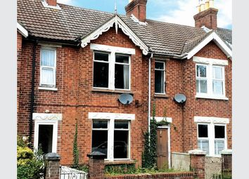 Thumbnail 3 bed terraced house for sale in Maple Road, Poole