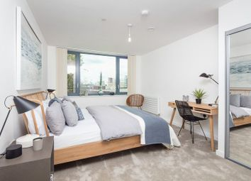 Thumbnail 3 bed flat to rent in L&Q At The Residence, Nine Elms, Vauxhall