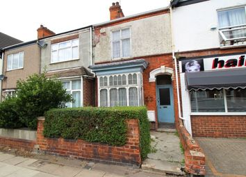 Thumbnail 3 bed terraced house for sale in Durban Road, Grimsby