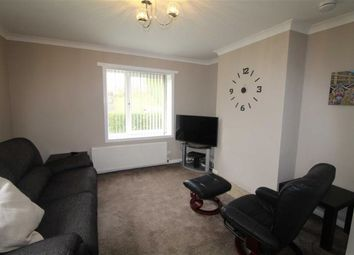 Thumbnail 2 bedroom flat for sale in Montrose Street, Clydebank