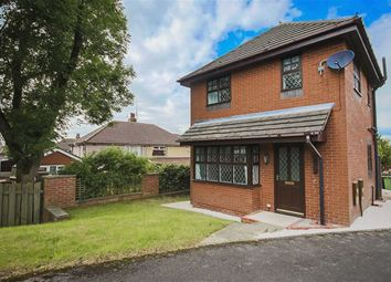 Thumbnail 2 bed detached house for sale in Winterley Drive, Huncoat, Lancashire