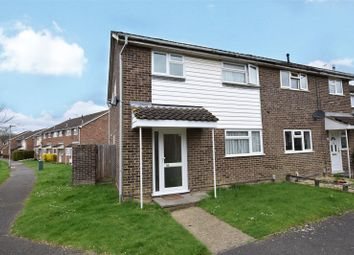 Thumbnail 4 bed end terrace house for sale in St Andrews, Bracknell, Berkshire
