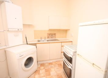 Thumbnail 1 bed flat to rent in High Road, Arnos Grove