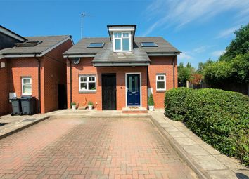3 bed detached house for sale in The Nursery, Birmingham B29