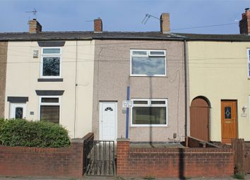Thumbnail 2 bed terraced house for sale in Leigh Road, Hindley Green, Wigan, Lancashire