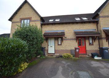 Thumbnail 1 bedroom terraced house for sale in Rochelle Way, Duston, Northampton