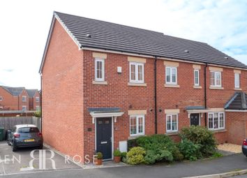 2 bed end terrace house for sale in Sutherland Place, Buckshaw Village, Chorley PR7