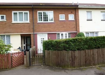 Thumbnail 3 bed flat to rent in Botany Walk, Edgbaston, Birmingham