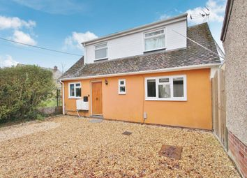 Thumbnail 2 bed bungalow to rent in Beggars Lane, Longworth, Abingdon