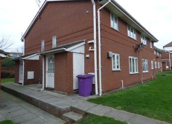 Thumbnail 1 bed property to rent in Acorn Court, Toxteth, Liverpool