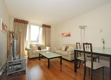 Thumbnail 1 bed flat to rent in Westcliffe Apts, South Wharf Road W2,