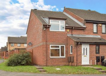Thumbnail 2 bedroom semi-detached house for sale in Farmers Road, Bromsgrove