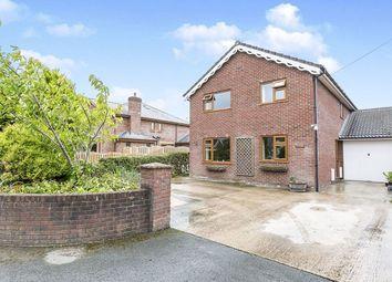 4 bed detached house for sale in Garstang Road, Pilling, Preston PR3