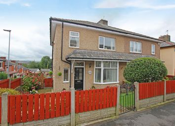 Thumbnail 3 bed semi-detached house for sale in Downham Street, Blackburn