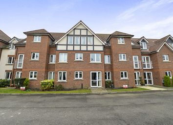 Thumbnail 2 bedroom flat for sale in Easterfield Court, Driffield